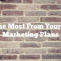 Get The Most From Your Video Marketing Plans