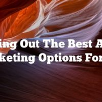 Figuring Out The Best Article Marketing Options For You