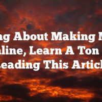 Talking About Making Money Online, Learn A Ton By Reading This Article