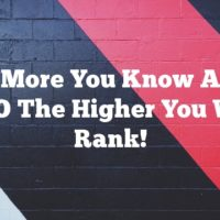 The More You Know About SEO The Higher You Will Rank!
