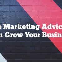 Article Marketing Advice That Can Grow Your Business