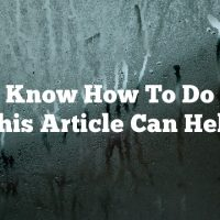 Don't Know How To Do SEO? This Article Can Help