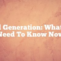 Lead Generation: What You Need To Know Now