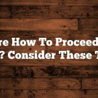 Unsure How To Proceed With SEO?  Consider These Tips!