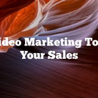 Use Video Marketing To Boost Your Sales