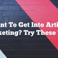Want To Get Into Article Marketing? Try These Tips!