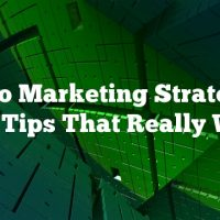 Video Marketing Strategies And Tips That Really Work