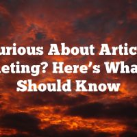 Curious About Article Marketing? Here's What You Should Know