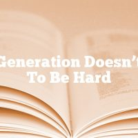 Lead Generation Doesn't Have To Be Hard
