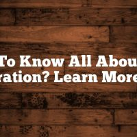 Want To Know All About Lead Generation? Learn More Here