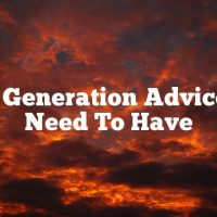 Lead Generation Advice You Need To Have