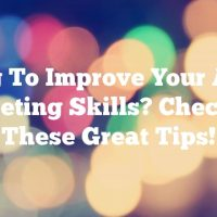 Trying To Improve Your Article Marketing Skills? Check Out These Great Tips!