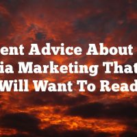 Excellent Advice About Social Media Marketing That You Will Want To Read