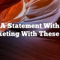 Make A Statement With Video Marketing With These Tips