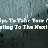 Top Tips To Take Your Article Marketing To The Next Level