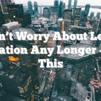 Don't Worry About Lead Generation Any Longer – Read This