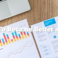 How To Become Better at SEO