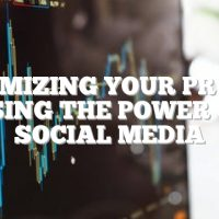 Maximizing Your Profits Using The Power Of Social Media