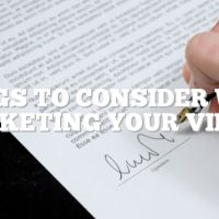 Things To Consider When Marketing Your Videos