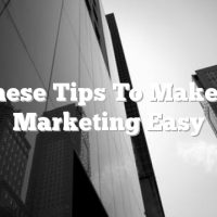 Use These Tips To Make Video Marketing Easy