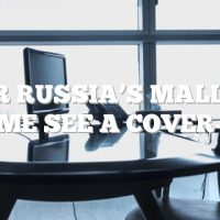 After Russia's mall fire, some see a cover-up