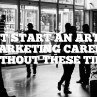 Don't Start An Article Marketing Career Without These Tips!