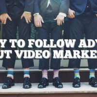 Easy To Follow Advice About Video Marketing