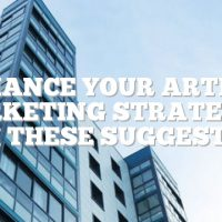 Enhance Your Article Marketing Strategies With These Suggestions