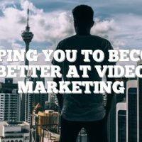 Helping You To Become Better At Video Marketing