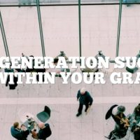 Lead Generation Success Is Within Your Grasp