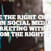 Make The Right Changes In Social Media Marketing With Help From The Right Tips