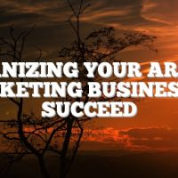 Organizing Your Article Marketing Business To Succeed