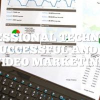 Professional Techniques For Successful And Solid  Video Marketing