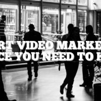 Smart Video Marketing Advice You Need To Know