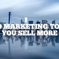 Video Marketing To Help You Sell More