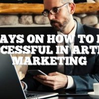 Ways On How To Be Successful In Article Marketing