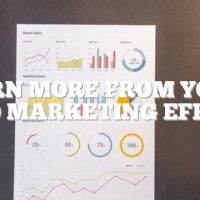 Earn More From Your Video Marketing Efforts