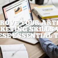 Improve Your Article Marketing Skills With These Essential Tips