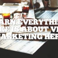Learn Everything There Is About Video Marketing Here