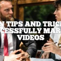 Learn Tips And Tricks To Successfully Market Videos