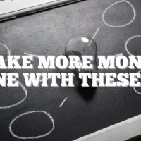 Make More Money Online With These Tips!
