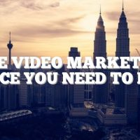 Nice Video Marketing Advice You Need To Hear