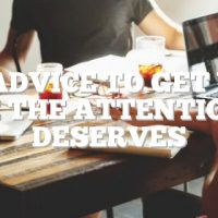 SEO Advice To Get Your Site The Attention It Deserves