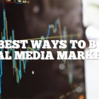 The Best Ways To Boost Social Media Marketing
