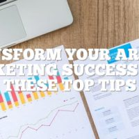 Transform Your Article Marketing Success With These Top Tips