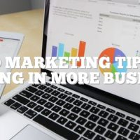 Video Marketing Tips For Driving In More Business