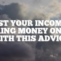 Boost Your Income By Making Money Online With This Advice