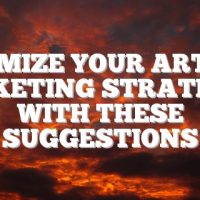 Optimize Your Article Marketing Strategies With These Suggestions