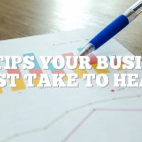 SEO Tips Your Business Must Take To Heart