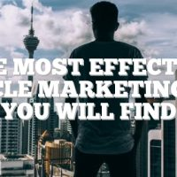 The Most Effective Article Marketing Tips You Will Find